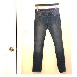 Lucky Brand Jeans. Lolita Skinny.